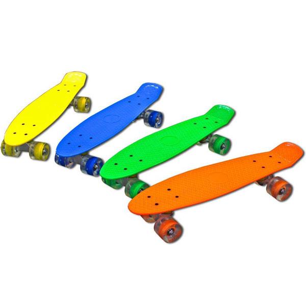 Skateboard 56cm MS010 - ODDO igračke