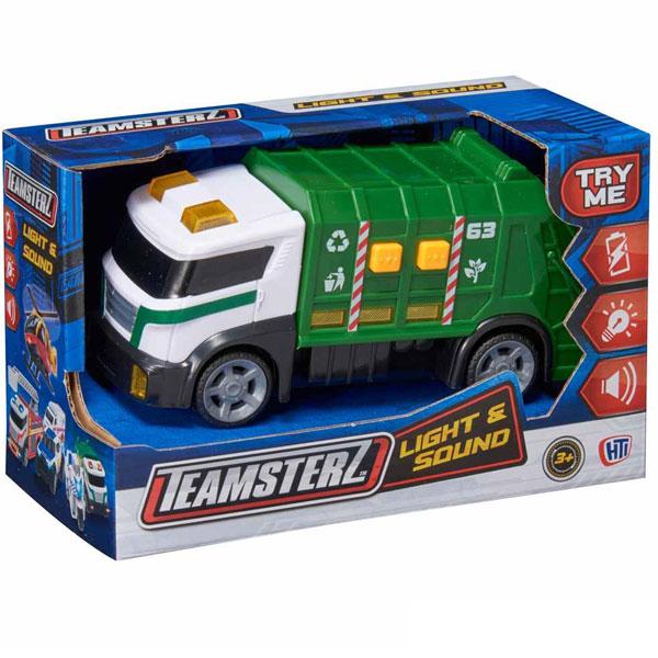 Đubretarac TZ HL1416561 - ODDO igračke