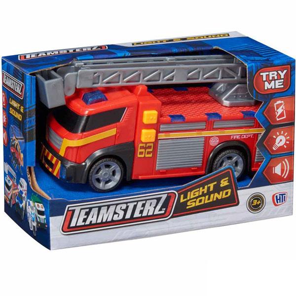 Vatrogasac Kamion TZ HL1416565 - ODDO igračke