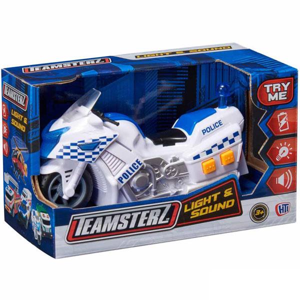 Motor Policijski TZ HL1416563 - ODDO igračke