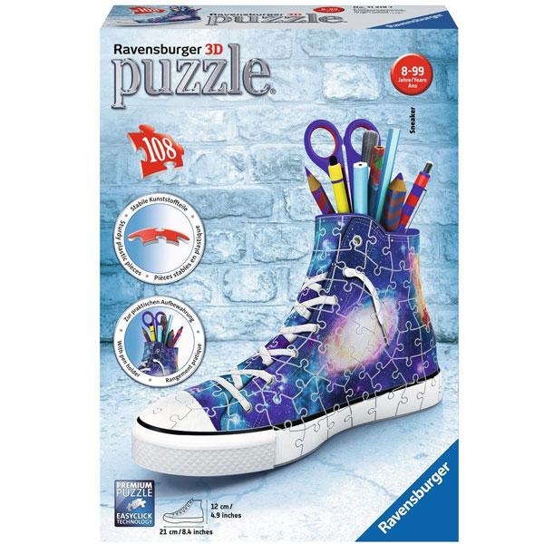 Ravensburger 3D puzzle (slagalice) Patika za olovke RA11219 - ODDO igračke