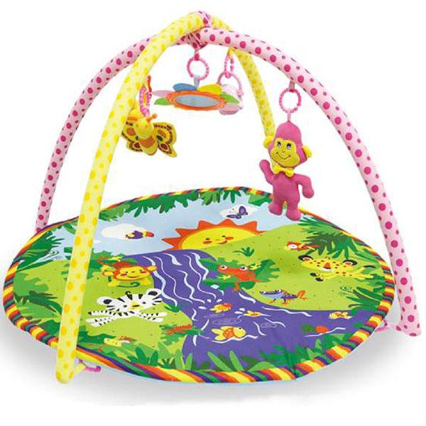Podloga za igru Paradise 10300310000 - ODDO igračke