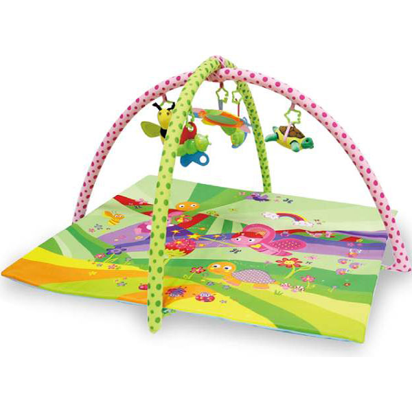 Podloga za igru Fairy Tales Green 10300330000 - ODDO igračke