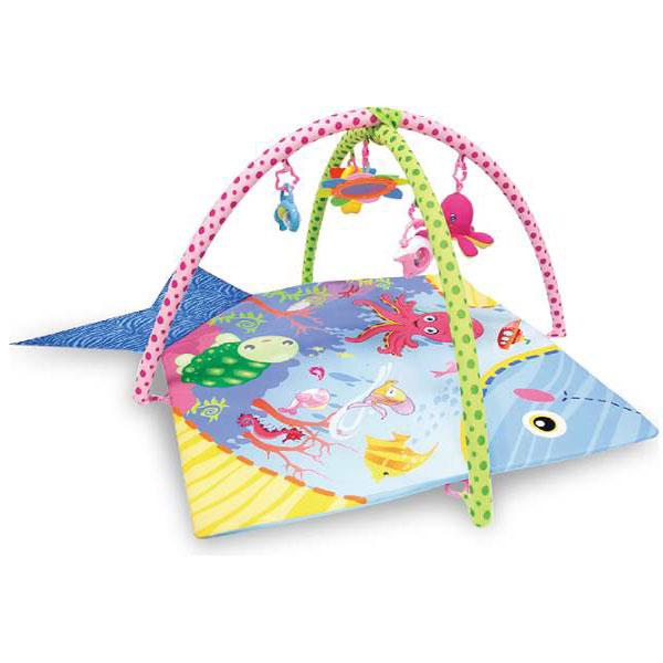 Podloga za igru Ocean 10300290000 - ODDO igračke