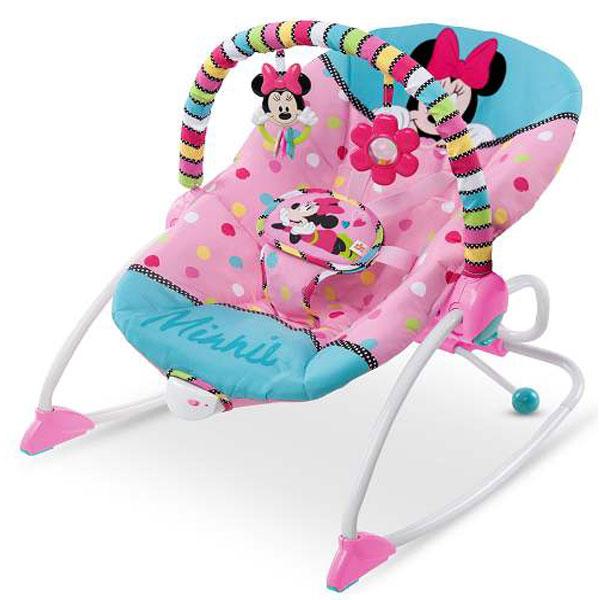 Ležaljka Minnie Mouse PeekABoo SKU10360 - ODDO igračke