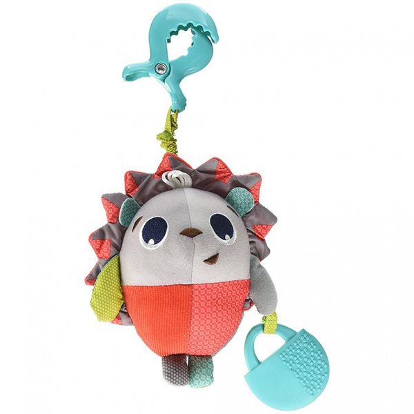 Glodalica jež Tiny Love igračka 3333111431 - ODDO igračke