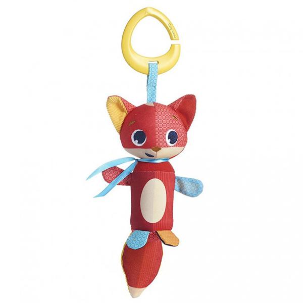 Tiny Love igračka sa zvukom lisica 3333111381 - ODDO igračke