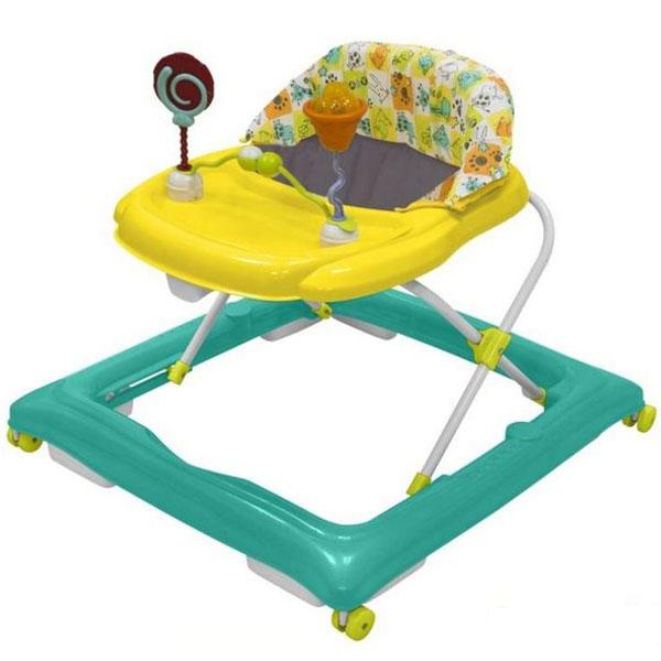 Dubak sa didaktičkim igračkama Prime Bebe 0171107 - ODDO igračke