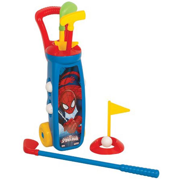 Golf set Spiderman 030259 - ODDO igračke