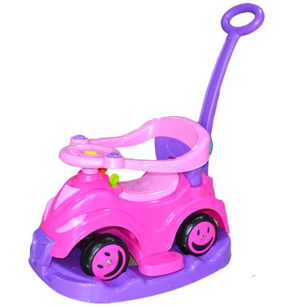 Guralica Auto 4u1 Dolu 180059 - ODDO igračke