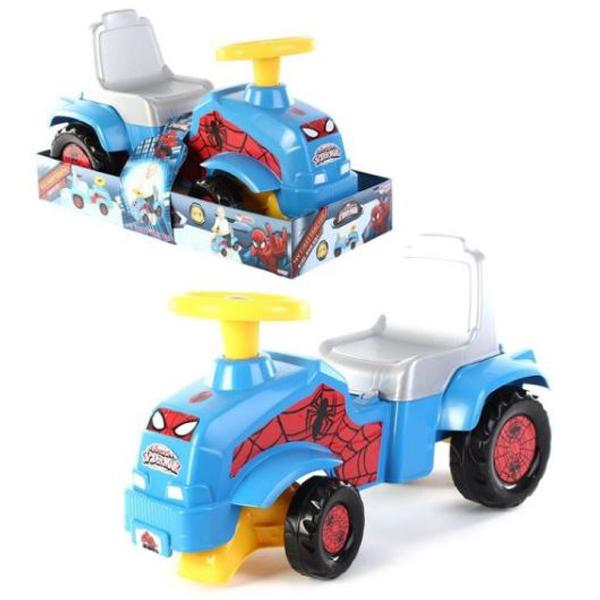 Guralica traktor Dede 033571 - ODDO igračke