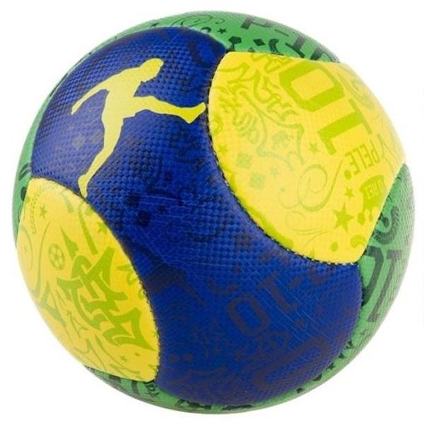 Lopta fudbalska šarena Pele 288881 - ODDO igračke