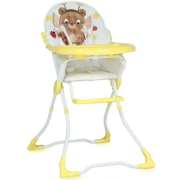Stolica za hranjenje Marcel Yellow Fairy Bear 10100321823 - ODDO igračke