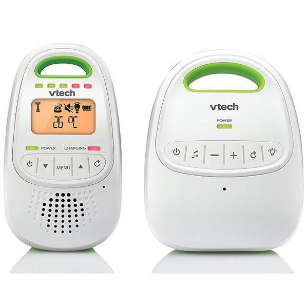 Alarm za Bebe Digital Audio Display Baby Monitor BM2000 - ODDO igračke