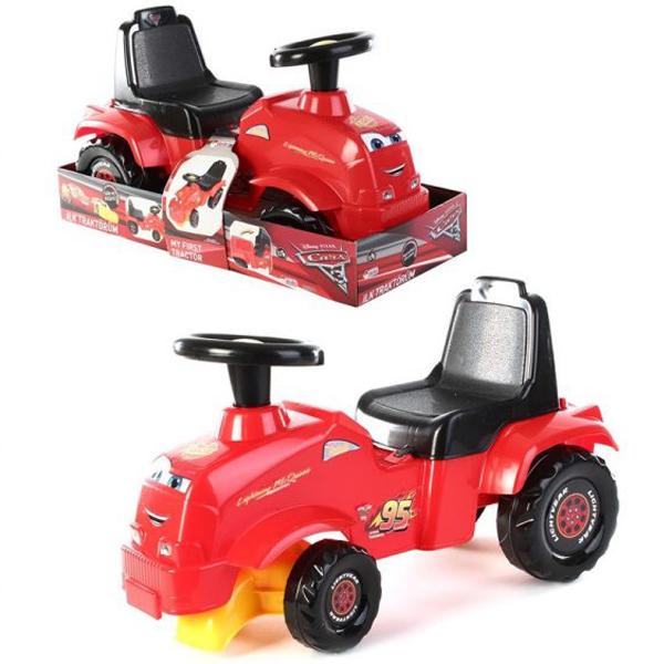 Guralica traktor Dede 033564 - ODDO igračke