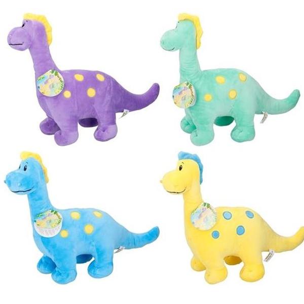 Pliš dinosaurus 28cm - ODDO igračke
