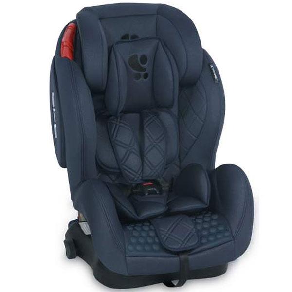 Auto Sedište za decu od 9-36kg Titan SPS Isofix Blue 10071021842 - ODDO igračke