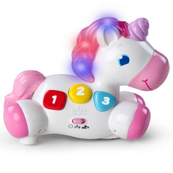 Edukativna Igračka Rock & Glow Unicorn SKU10307 - ODDO igračke
