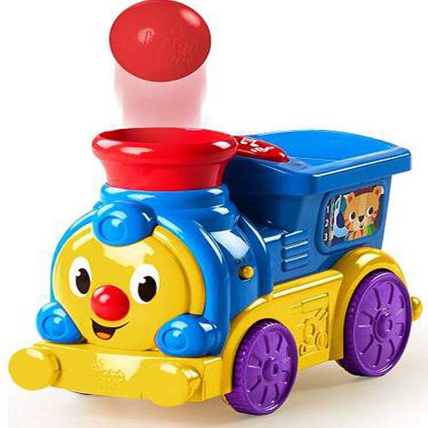 Igračka Roll & Pop Train SKU10308 - ODDO igračke