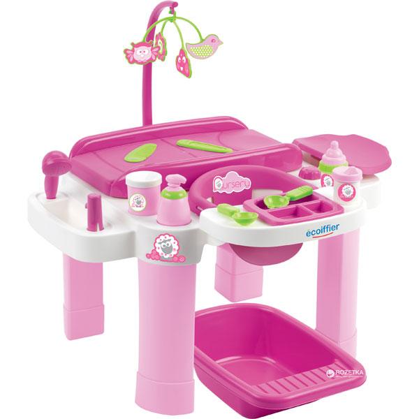 Set za prepovijanje bebe Ecoiffier SM002879 - ODDO igračke