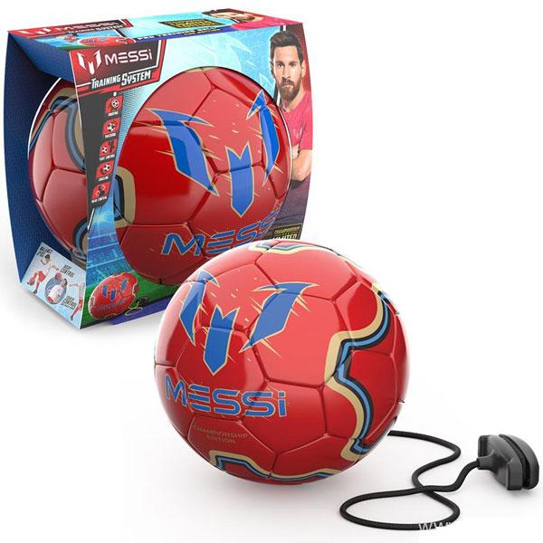 Lopta fudbalska Messi Pro Championship TW35290 - ODDO igračke