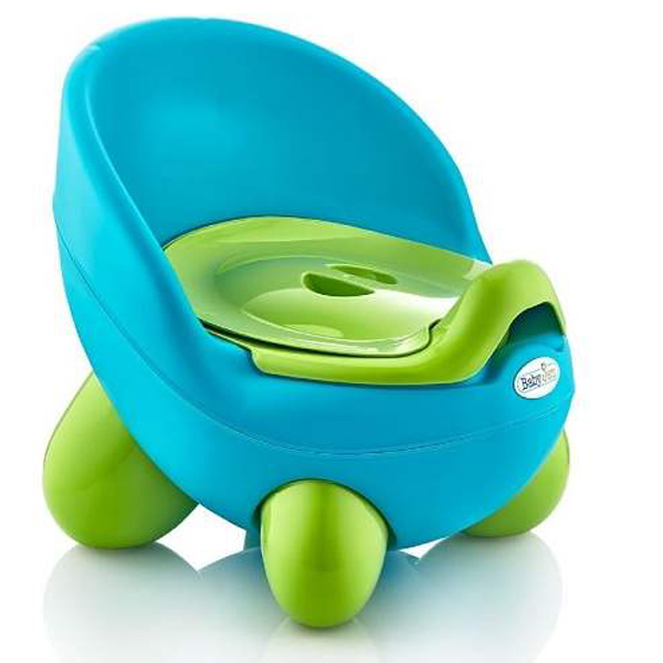Noša Potty BabyJem blue 92-13426 - ODDO igračke