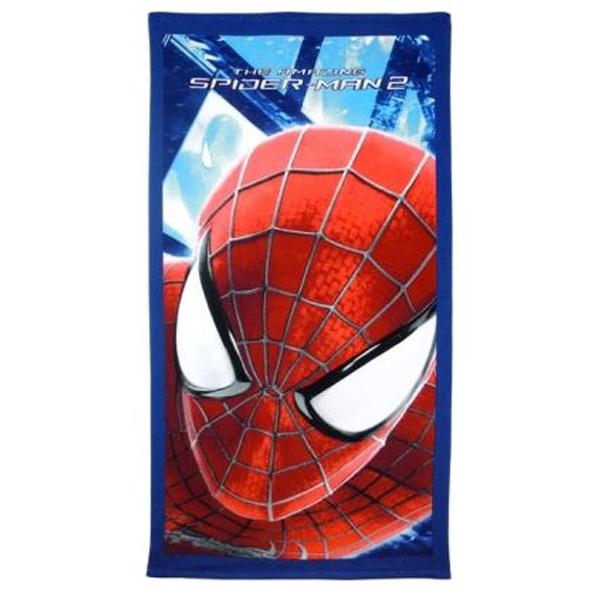 Peškir za plažu Spiderman S92462-MT - ODDO igračke