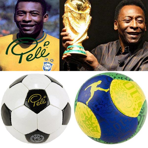 Dve fudbalske lopte PELE po ceni jedne - ODDO igračke