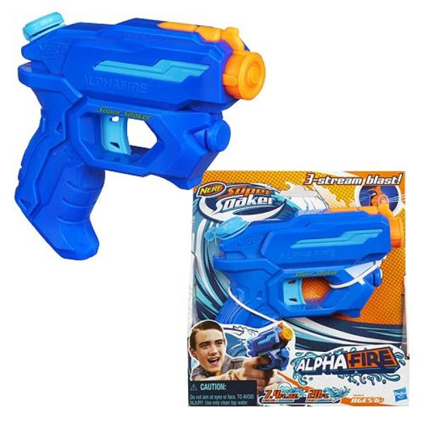 Nerf Super Soaker AlphaFire pištolj A5625 - ODDO igračke