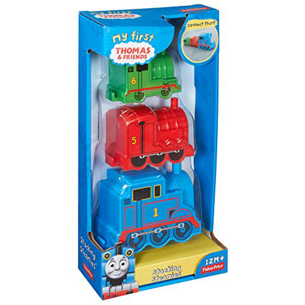 Fisher Price lokomotive 3pcs Thomas and Friends CDN14 - ODDO igračke