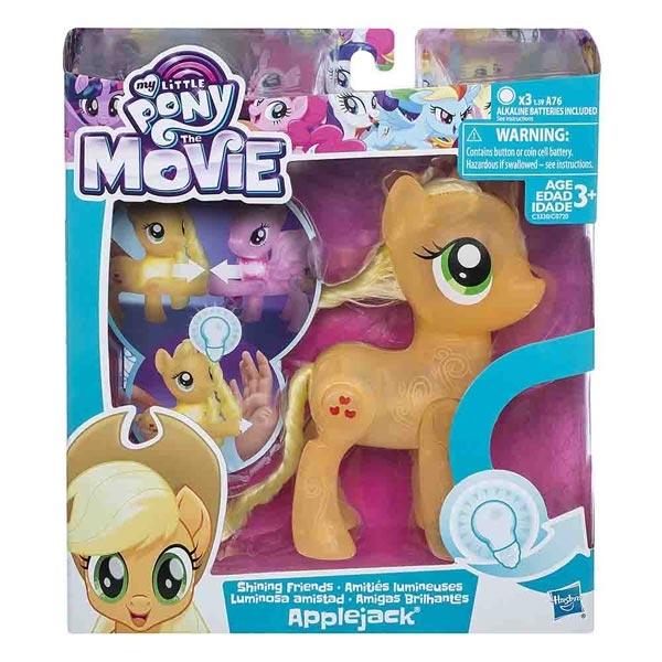 My Little Pony Movie Shining Friends C0720EU41 - ODDO igračke