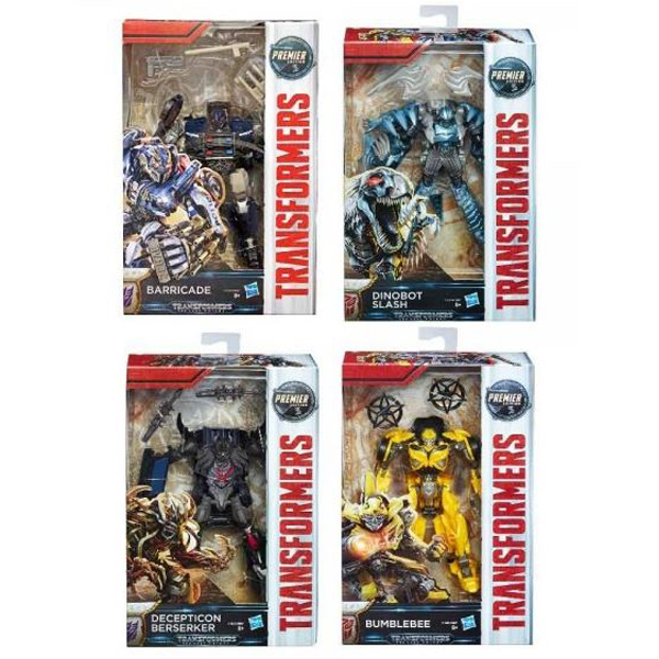 Transformers Premier Deluxe edition Hasbro C0887 - ODDO igračke