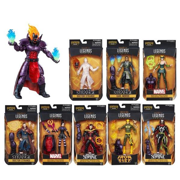 Avengers Figura Marvel Legends B7439 - ODDO igračke