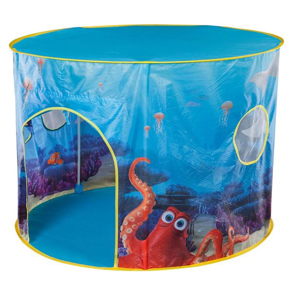 Šatori za decu u obliku akvarijuma sa projektorom Dory 73018 - ODDO igračke