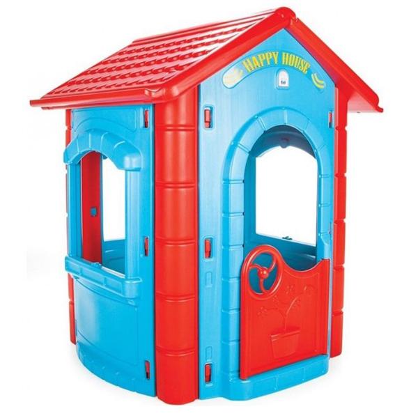 Kućice za decu Happy Pilsan T06098 - ODDO igračke