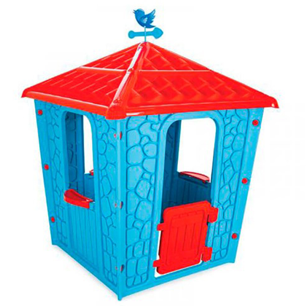 Kućica za decu Kamena kuća Pilsan T06437 - ODDO igračke