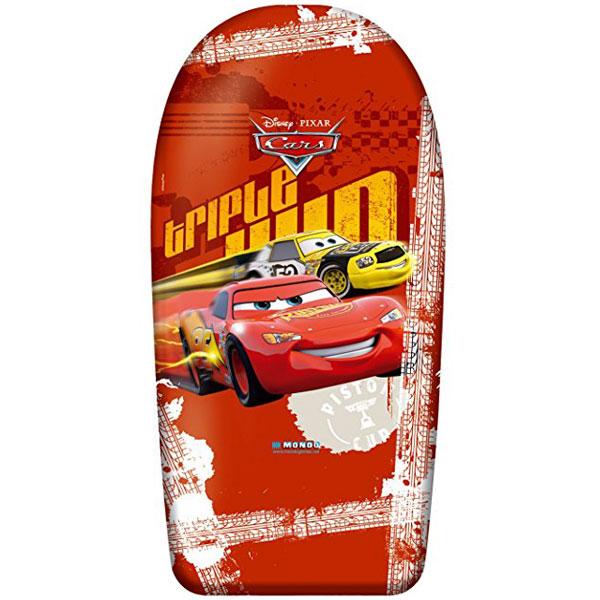 Daska za surfovanje Cars Mondo MN11038 - ODDO igračke