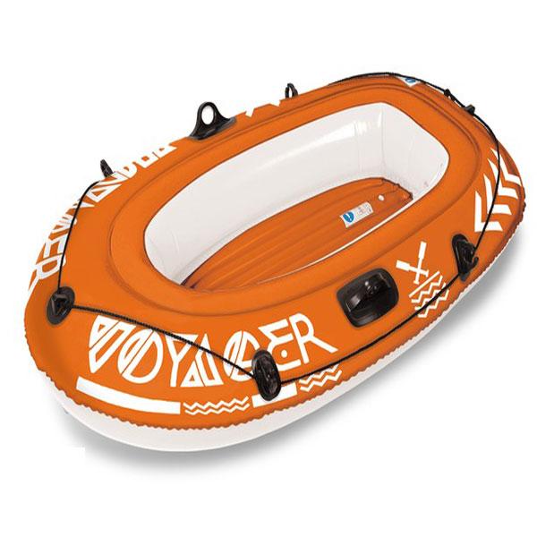 Čamac Voyager Mondo 143cm MN16733 - ODDO igračke