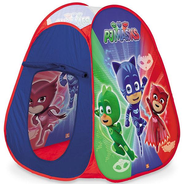 Šator Pop Up PJ Mask Mondo MN28435 - ODDO igračke
