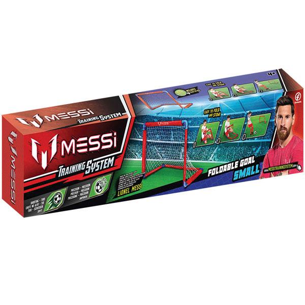 Fudbalski set Sklopivi gol mali Messi TW27851 - ODDO igračke