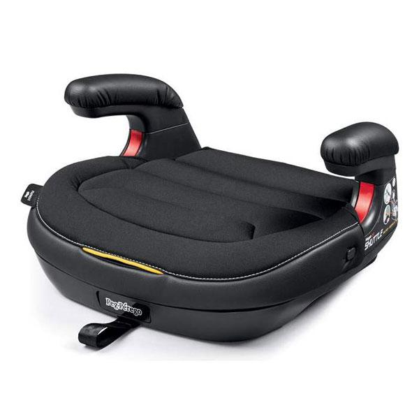 Auto Sedište za decu od 15-36kg Viaggio 2-3 Shuttle Licorice P3810051539 - ODDO igračke