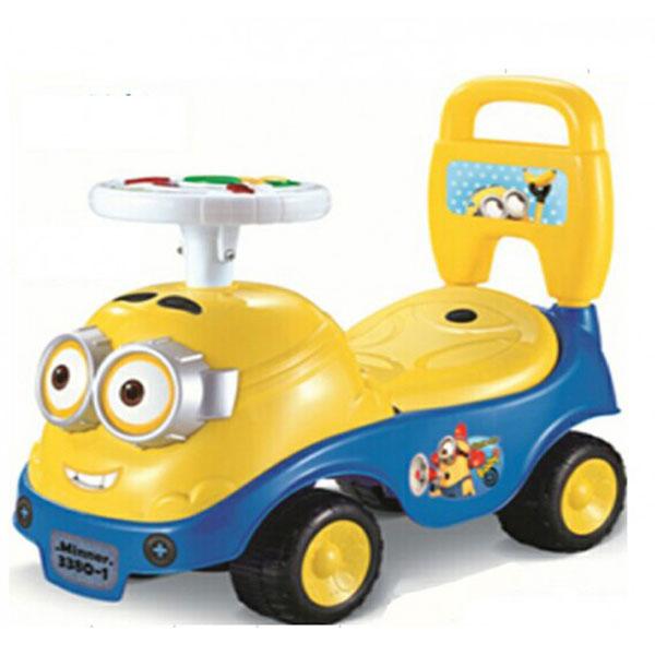 Guralica Minions 008950 BC3380M - ODDO igračke
