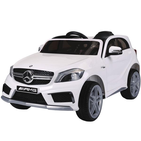 Auto na akumulator Džip Mercedes Licence 12V HC-A45 446783 - ODDO igračke