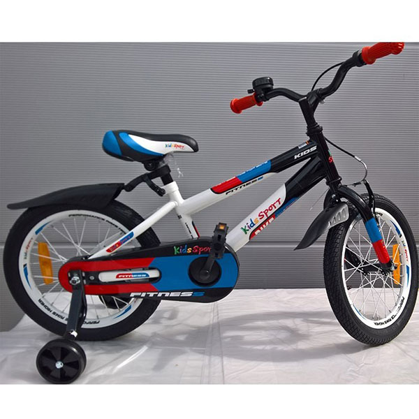 Bicikl dečiji Fitnes 16 Beli 399.61577 - ODDO igračke