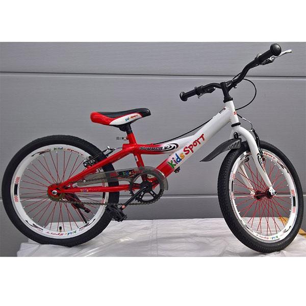 Bicikl dečiji MXR 20 Crveni 399.61578 - ODDO igračke