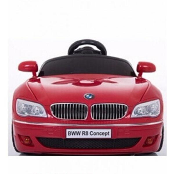 Auto na akumulator BMW MB654R 432247 - ODDO igračke