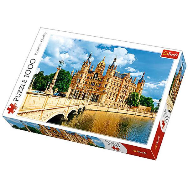 Trefl Puzzla Schwerin palace 1000pcs 10430 - ODDO igračke