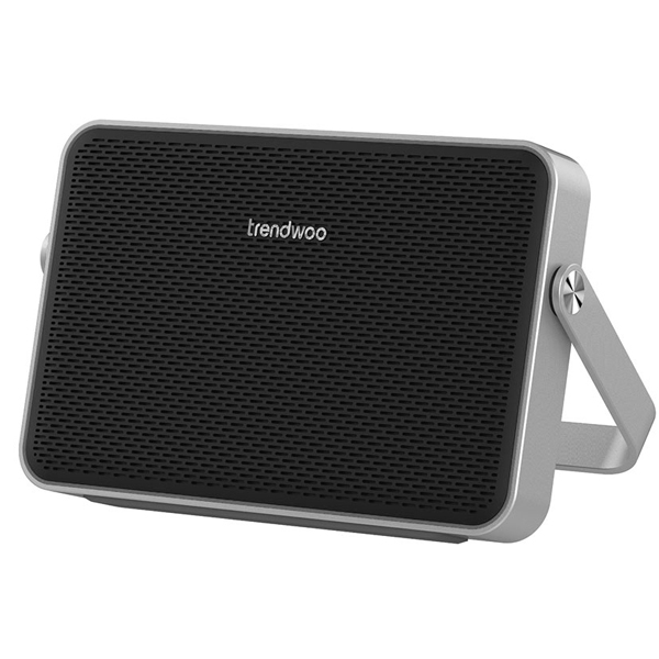Zvučnik Blade-X Portable Bluetooth Speaker Gray Trendwoo - ODDO igračke