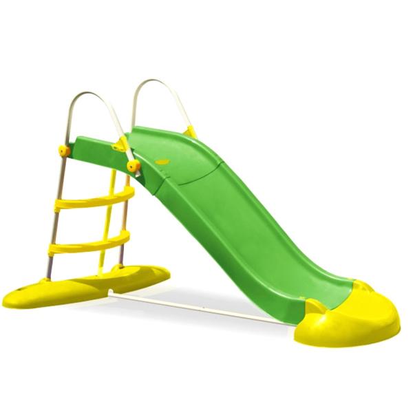 Tobogan za decu sa metalnom konstrukcijom Fun Slide Pal Play 905777 - ODDO igračke
