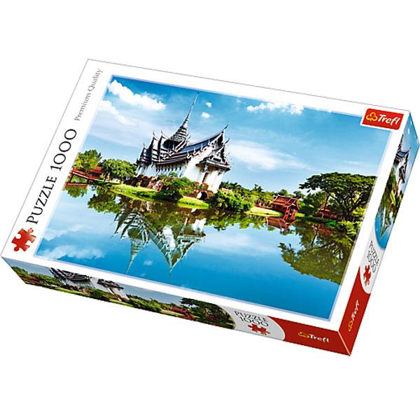 Trefl Puzzla Sanphet prasat palace 1000pcs 10437 - ODDO igračke